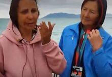 Photo of Участники заплыва Open Water под Геленджиком заявили, что «наглотались нефти»
